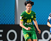 CLB Trung Quốc thua 0-7, chịu thống kê nhục nhã tại Champions League