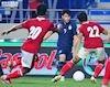 Cầm hoà Thái Lan, HLV Indonesia tuyên bố sẽ thắng Việt Nam