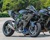 Ngay cả Kawasaki cũng đang dần đẩy mạnh phát triển mô tô điện