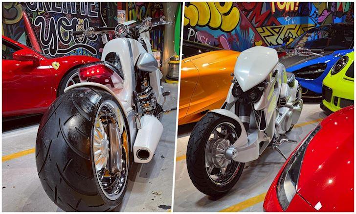 xe mô tô, siêu mô tô