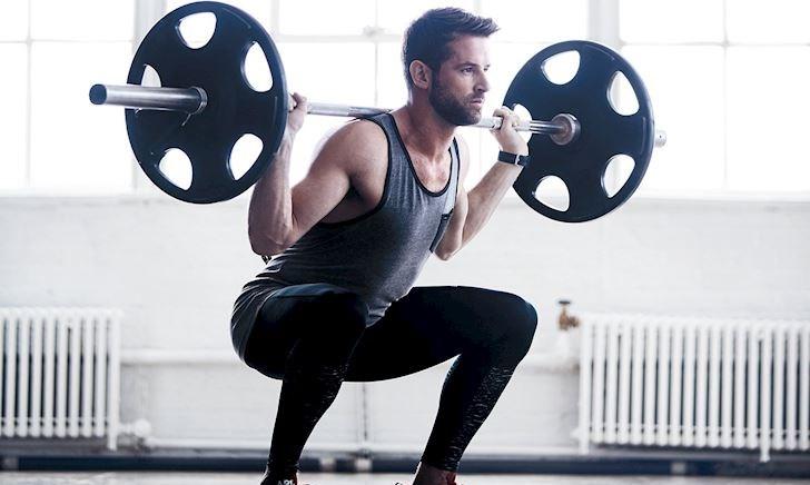 10 bài tập chân giúp săn chắc, tăng cường sức mạnh thân dưới (Phần 1)