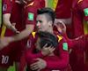 TRỰC TIẾP Việt Nam 4-0 Indonesia: Chiến thắng xuất sắc (Kết thúc)