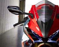Honda cấp bằng sáng chế cho động cơ V4 sử dụng công nghệ V2 Tech