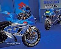 Anh em có thể sẽ được thấy một chiếc Suzuki GSX-R1000R hoàn toàn mới vào cuối năm