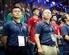 Kết quả bốc thăm vòng loại World Cup: Việt Nam vào bảng toàn ông kẹ
