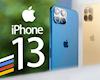 Thiết kế, tính năng, giá bán và ngày phát hành của iPhone 13 series