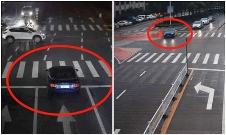 Nhờ người thuê xe Audi của bạn trai rồi vượt đèn đỏ 49 lần cho bỏ ghét