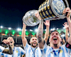 Danh hiệu của Messi không thể xoá mờ trận chung kết nhạt nhẽo