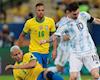 Argentina vô địch Copa America, Messi chính thức có cúp vàng