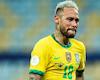 Neymar đóng vai Lệ Tổ, khóc như mưa nhìn Messi vô địch