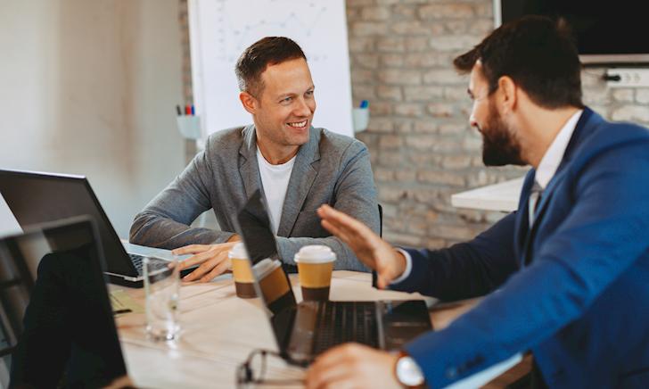 20 quy tắc giao tiếp giúp anh em thành công trong tình yêu và sự nghiệp