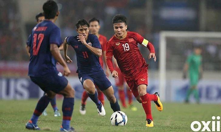 Điều kiện để CĐV Việt Nam cổ vũ đội tuyển tại sân Mỹ Đình