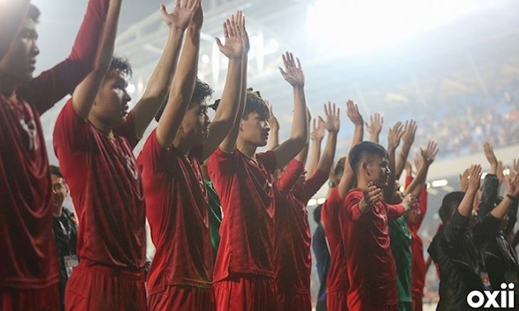 Tuyển Việt Nam được đá VL World Cup ở sân nhà, có lợi thế lớn