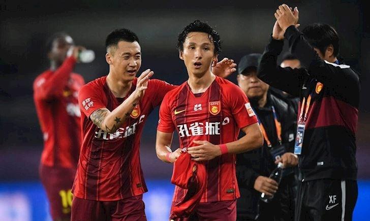 Bị nợ lương, cầu thủ Trung Quốc nhanh trí học tập Than Quảng Ninh