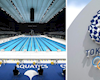 """Báo Mỹ: """"Nước hồ bơi ở Olympic có mùi như nước bồn cầu"""""""