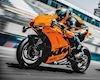 Siêu mô tô KTM RC 8C ra mắt, tạm thời giải khát cho anh em