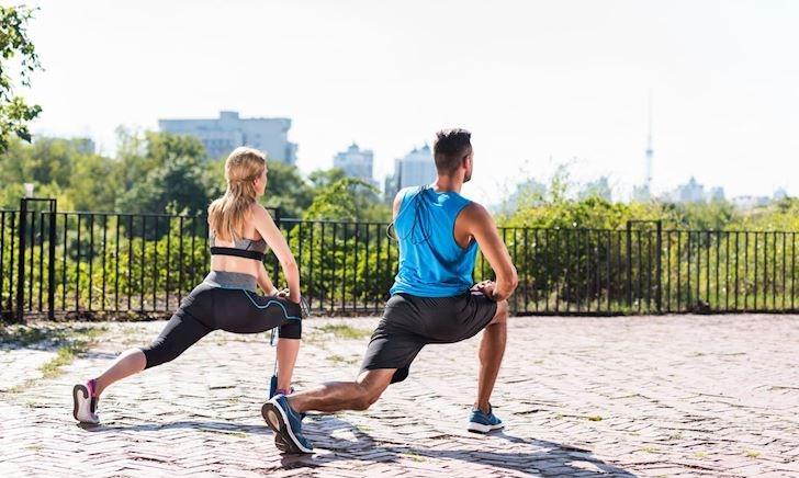 Top 10 bài tập cơ đùi sau tăng cường sức mạnh thân dưới tại nhà (Phần 1)