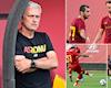 Mourinho bùng nổ cùng Roma: ghi 13 bàn sau 3 trận giao hữu
