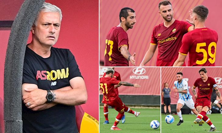 Roma-bung-no-cung-Mourinho-ghi-13-ban-sau-3-tran-giao-huu-1