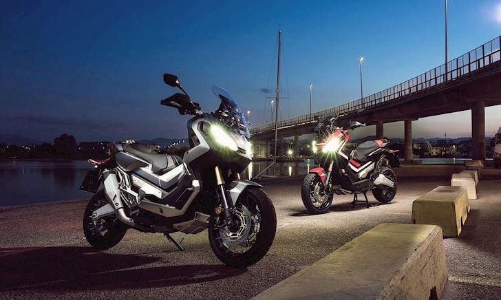 Honda chuẩn bị ra mắt ADV 350, anh em sẽ có thêm lựa chọn hoàn toàn mới