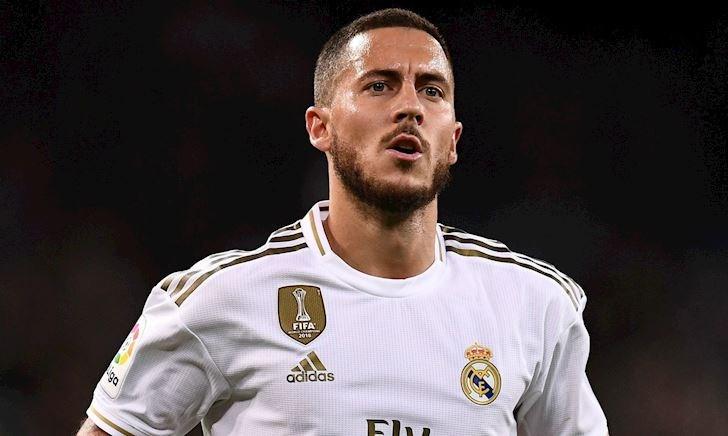 Real tha thiết mời Chelsea mua lại cục nợ Eden Hazard