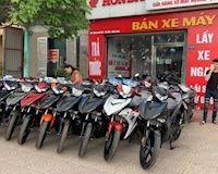 Sự thật về mua trả góp xe máy 0% lãi suất anh em nên biết