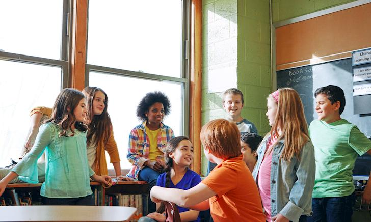 6 kĩ năng xã hội mà bất kì đứa trẻ nào cũng nên được rèn luyện từ sớm