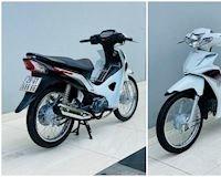 Mẫu xe bình dân Honda Blade nhưng lại được rao bán 200 triệu đồng