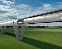 Siêu tốc độ 1000 km/giờ là có thật với Zeleros Hyperloop
