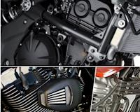 Sự khác biệt giữa các loại động cơ làm mát bằng dầu, chất lỏng và không khí