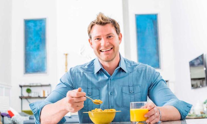 10 thực phẩm ít calo, ăn vào không lo tăng cân mất kiểm soát (Phần1)