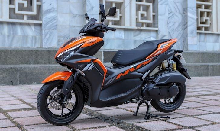 Tìm hiểu động cơ siêu tiết kiệm xăng của những mẫu xe tay ga Yamaha