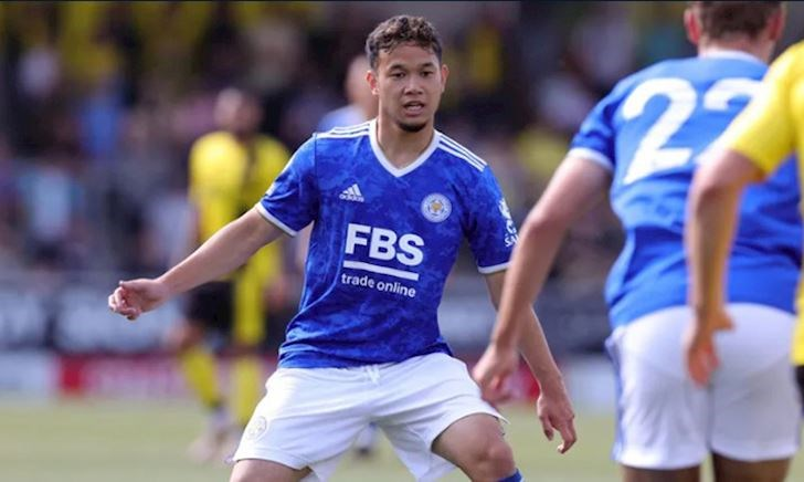 Tương lai của tuyển Thái Lan ra mắt thảm hoạ ở đội một Leicester City