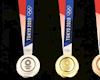 Toàn bộ huy chương tại Olympic Tokyo 2020 đều được làm bằng điện thoại và thiết bị điện tử tái chế
