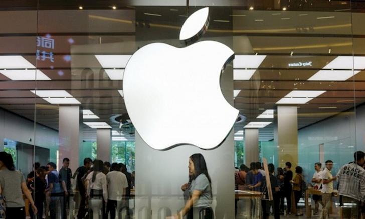 Apple tuyen dung nhieu vi tri khac nhau tai Viet Nam