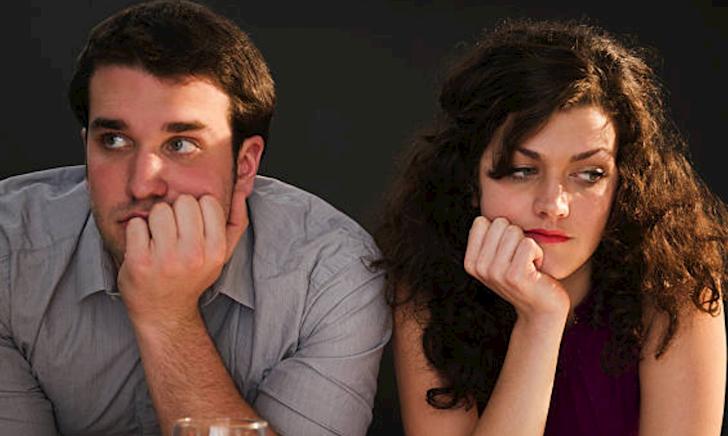 4 nguyên nhân khiến đàn ông càng thật thà, tốt tính càng khó có người yêu