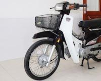 Những phiên bản Honda Dream, quá tiếc cho huyền thoại đã hết thời