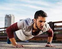 Ở nhà nhiều nên tập bài tập Cardio nào để body đẹp (Phần 1)