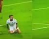 Tiền đạo Ý tranh giải 'Oscar ăn vạ' với Neymar, khiến dân mạng cười bò