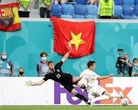 Cờ Việt Nam bỗng gây sốt tại EURO, liên tục được tìm kiếm trên Google