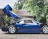 Huyền thoại Ferrari F40 đạt mức đấu giá đắt nhất thế giới