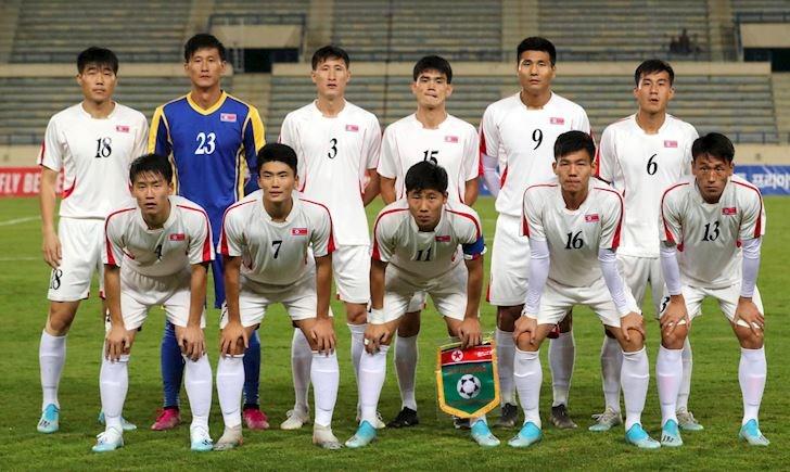 """Tuyển Triều Tiên rút khỏi U23 châu Á, CĐV: """"Thích thì chơi, không thích là rút lui"""""""