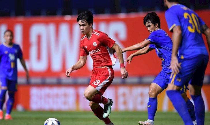 Fan Thái Lan bật chế độ cà khịa, chê V-League quá yếu
