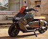 Cuối cùng xe tay ga điện CE-04 2021 cũng được BMW Motorrad ra mắt