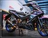 Honda Winner 150 độ kiểng đồ chơi hàng hiệu và vài món từ mô tô PKL