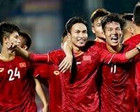 Kết quả bốc thăm vòng loại U23 châu Á: Việt Nam dễ đá, sáng cửa đi tiếp