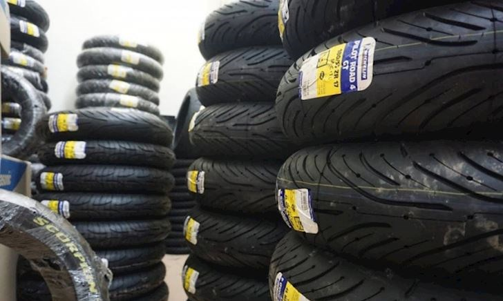 Phân biệt cơ bản các loại lốp dành cho mô tô xe máy hiện nay