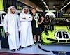 Chia tay MotoGP Valentino Rossi được mời đua ô tô ngay