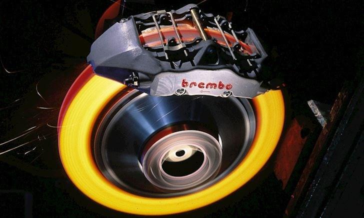 Công nghệ phanh Brembo trong MotoGP xịn đến mức nào