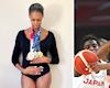 VĐV giành HCĐ Olympic vác bụng bầu 3 tháng đi thi đấu mà không ai biết